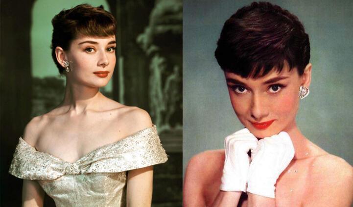 Zamansız Audrey Hepburn Stili