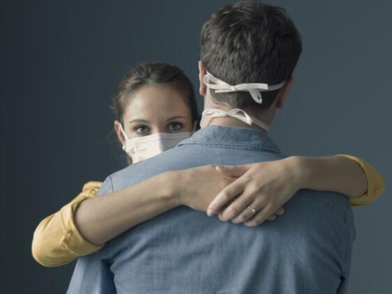 Koronavirüs Sürecinde İlişkilerdeki Çatışmalar Normal mi?