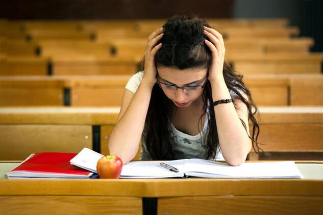 Kaygı ve strese karşı öğrencilere üç altın öneri