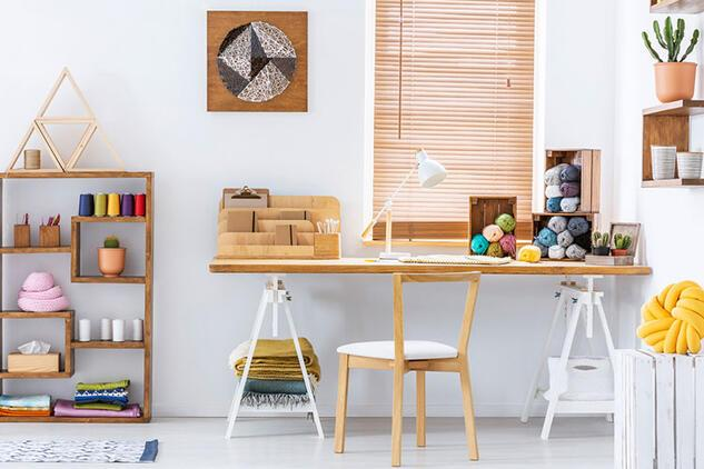 Evinizin boş odası için yapılabilecek dekorasyon önerileri