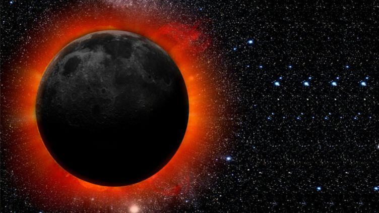 5 Temmuz Oğlak Burcunda Ay Tutulması!