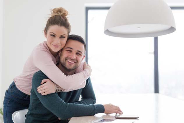 Mutlu Evliliğin 4 Sırrı