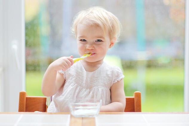 Bebeklerde 1 yaşına kadar beslenme nasıl olmalı?