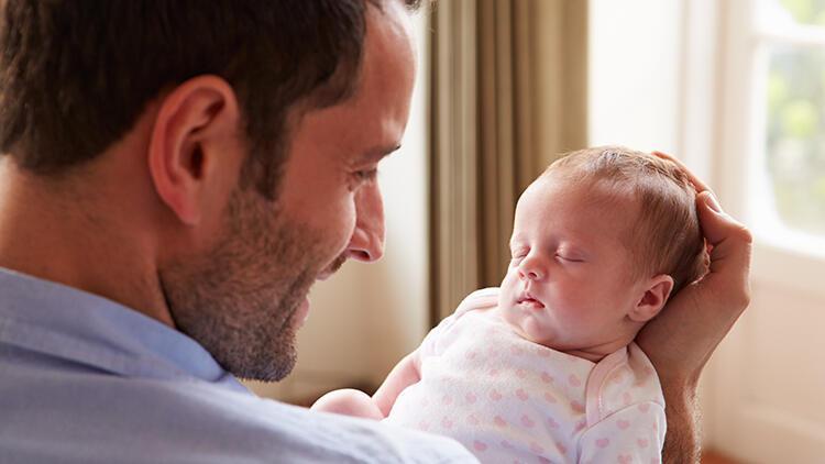Babalar için bebek bakımıyla ilgili bilinmesi gerekenler