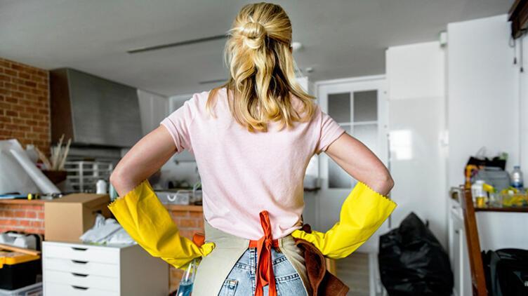 Temizlik Tüyoları: Hangi Eşya Ne Sıklıkla Temizlenmeli?