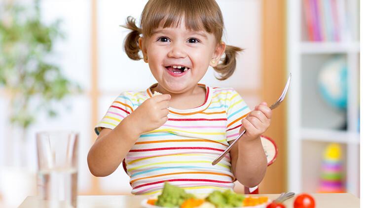 Beslenme beyin gelişimini doğrudan etkiliyor