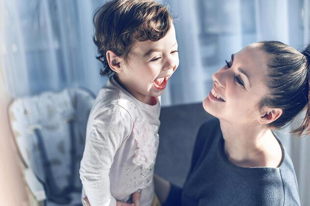 Bebeklerin gelişimini destekleyecek 6 basit aktivite