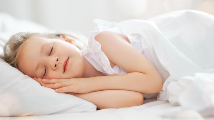 Uzmanından okula başlayan çocuklar için uyku tavsiyesi