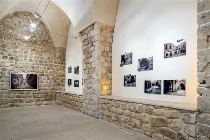 'Belgeden Kurguya, Atölyeden Müzeye – Mardin'den Fotoğraflar' Devam Ediyor