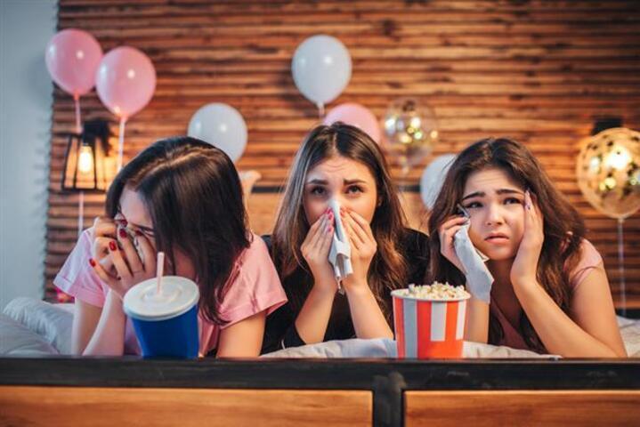 Ne Zaman İzlerseniz İzleyin Sizi Ağlatacak 10 Film