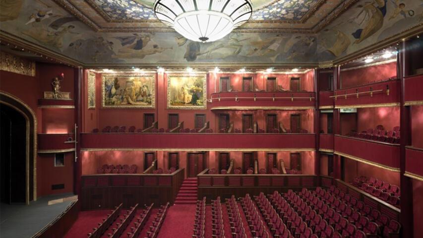 Süreyya Operası 13. Defa Perdelerini Açıyor