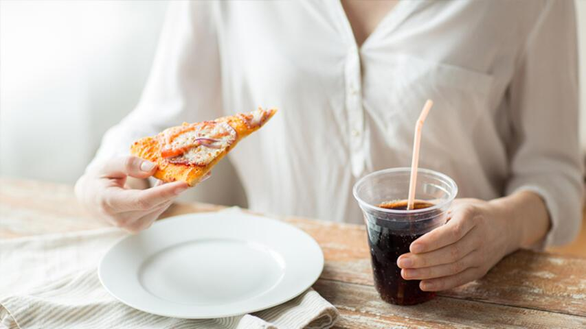 Obezite ve Hareketsiz Yaşam, Pıhtı Atması Riskini Artırıyor