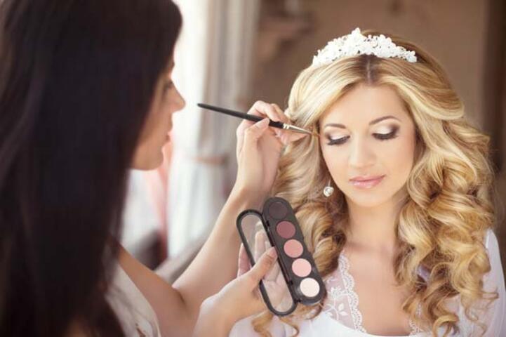 Düğün Makyajında Dikkat Edilmesi Gereken 10 Detay