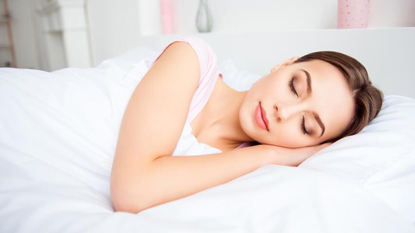 Makyajla Uyuduğunuzda Cildinizde Neler Olur?