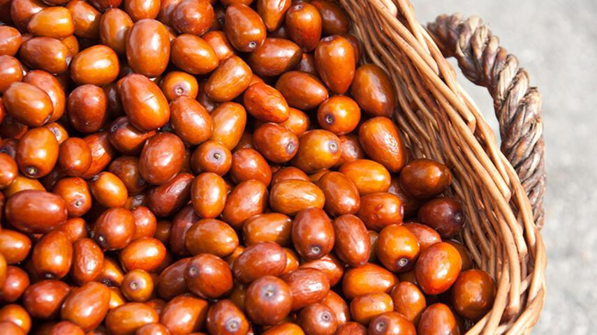 Hünnap Meyvesinin Bu Faydalarını Biliyor Musunuz?
