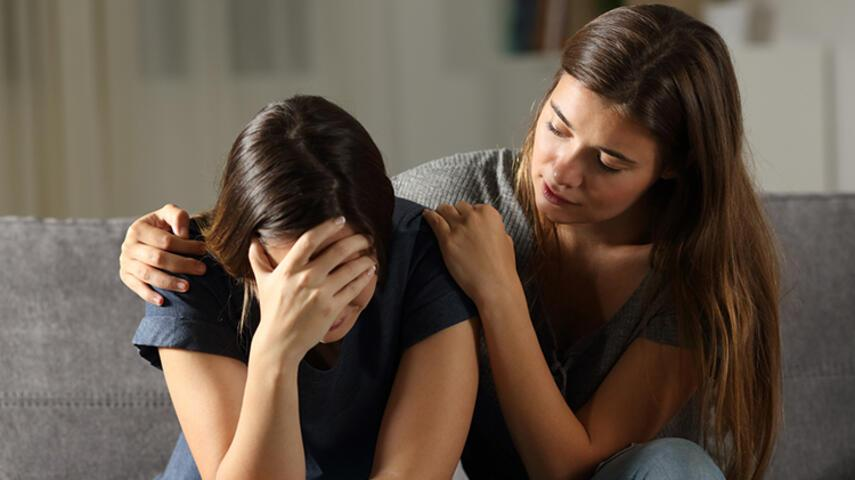 'Her 4 Kişiden 1'i Ruhsal ve Davranışsal Sorunlar Yaşıyor'