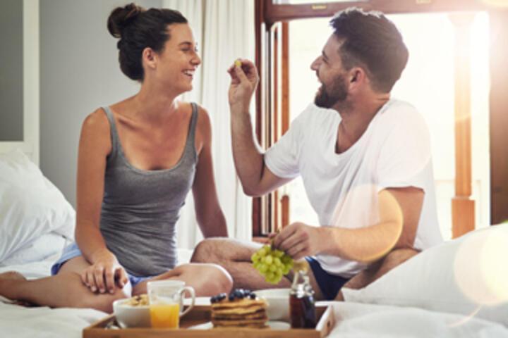 Evliliklerde Denge Ne Zaman Kaybolur?