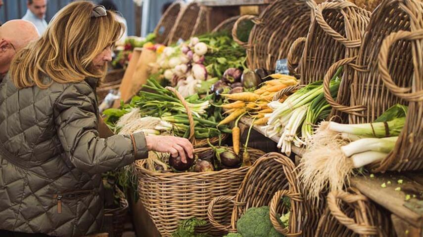 Kışın Hangi Sebzeleri Tüketmeliyiz?