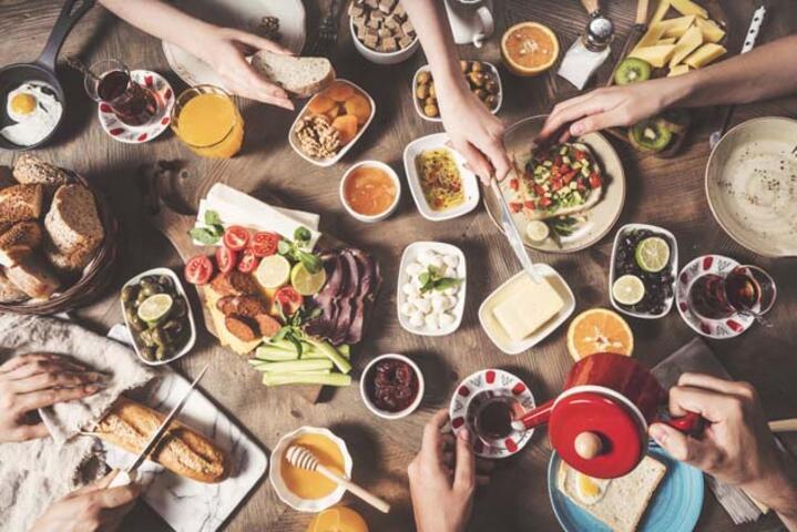 Kahvaltının Mutlulukla Ne İlgisi Var?