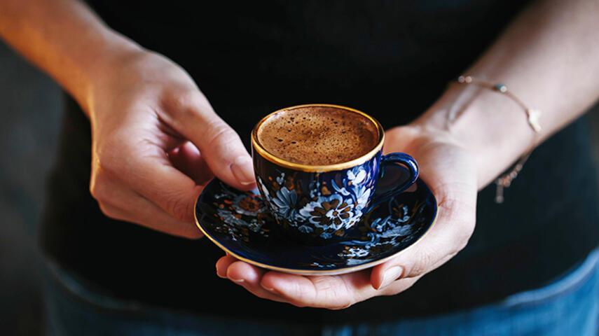 Bir Fincanı 40 Yıla Bedel: Türk Kahvesi Hakkında İlginç Bilgiler