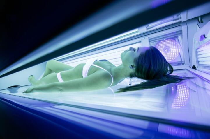 Solaryum İle Her Mevsim Bronzluğun Keyfini Yaşayın!