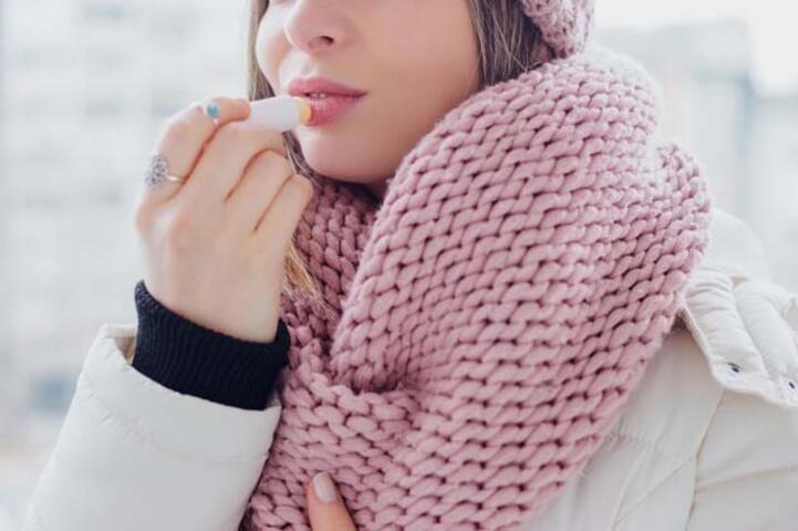 Kışın Cildinize Nasıl Bakmalısınız? İşte 12 Önemli Adım...