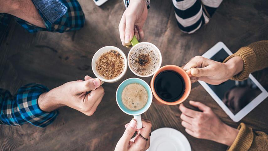 Kahve İçmek Zayıflamaya Yardımcı Olur mu?