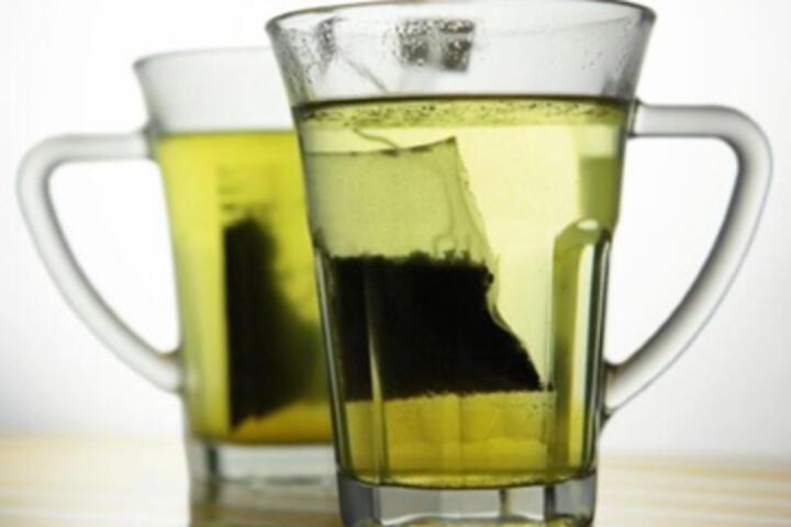 Uzmanlar Açıkladı: Yeşil Çay İçmek Ömrü Uzatıyor