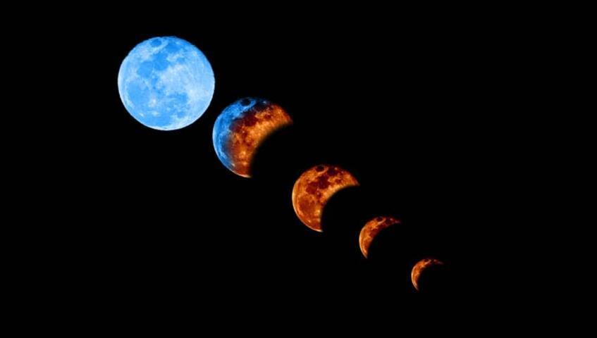 25 Ocak Kova Burcu Yeni Ayının Etkileri