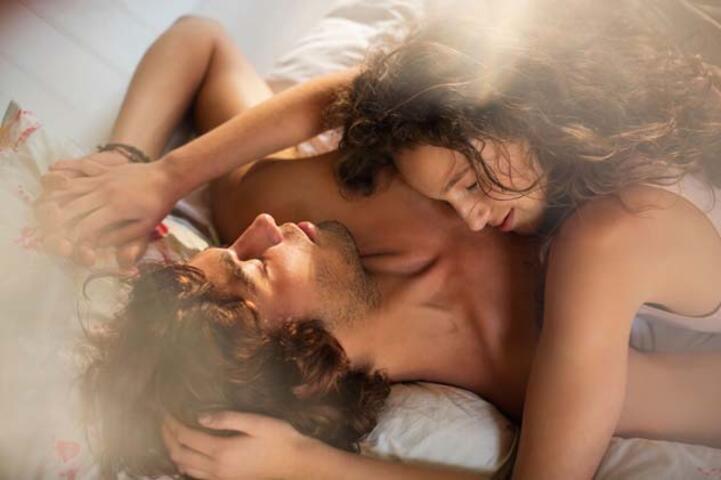Daha Uzun Seks İçin Neler Yapılabilir?