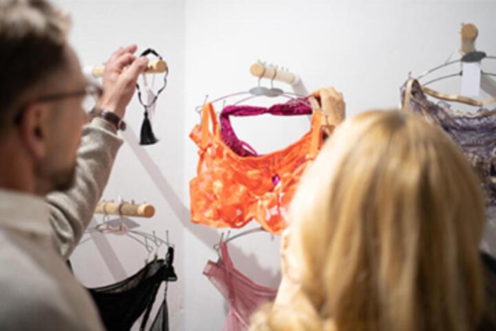 Türk Kadınının İç Çamaşırı Alışkanlıkları
