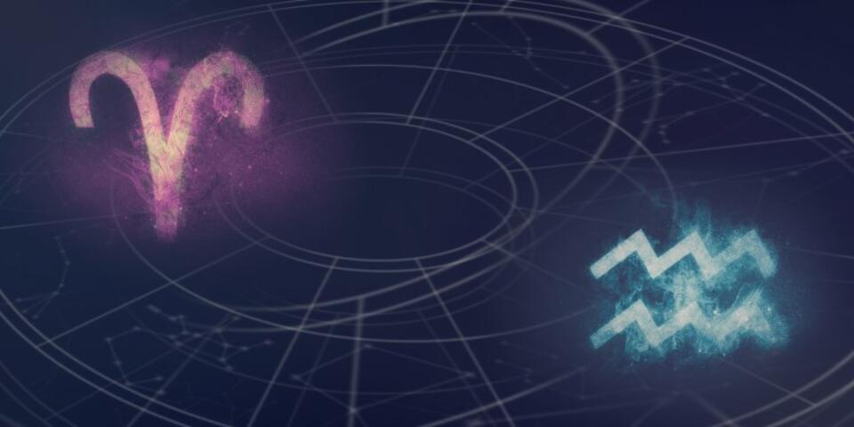 Kova Burcunun Diğer Burçlarla Astrolojik Uyumu