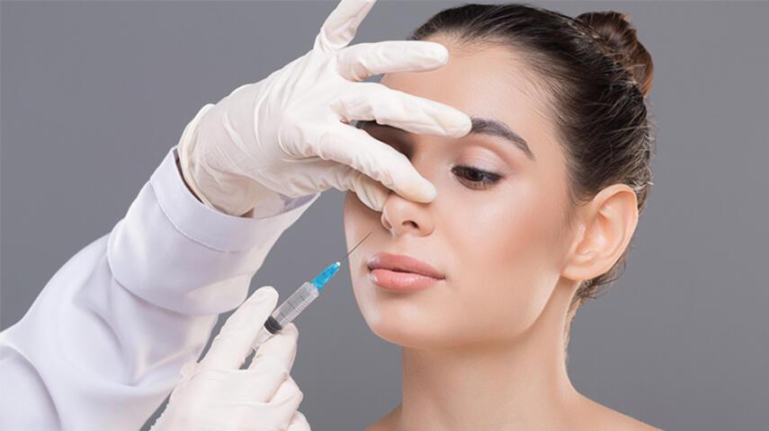 Ciltte Azalan Yumuşak Doku ve Nemi Artıran Aşı Geliştirildi