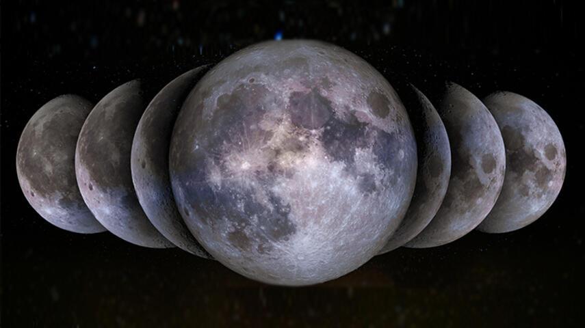 Balık Burcunda Yeni Ay! Yeni Bir Yola Hazır Mısınız?