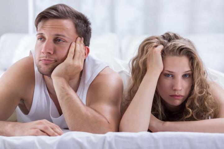 Partnerim Seks Yapmak İstemiyor, Neden?
