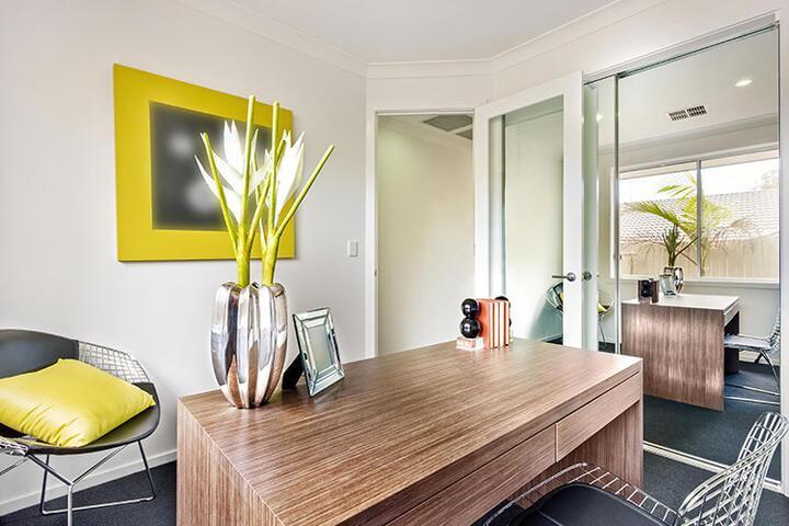 Evde çalışanlar için ilham veren Feng Shui dekorasyon önerileri