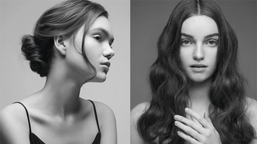 Dyson Saç Ürünleriyle Evde Kolaylıkla Yapılabilecek Saç Modelleri