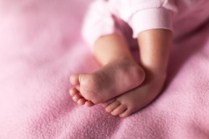 Bebeklerde topuk kanı neden alınır?