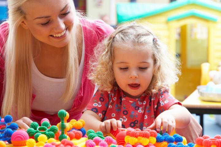 Kreşlerde yeni dönem: Oyuncaklar yıkanabilir olmalı, dersler açık havada yapılmalı
