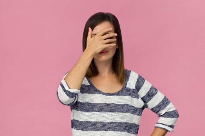 Yüz Kızarması İle Nasıl Baş Edebiliriz?