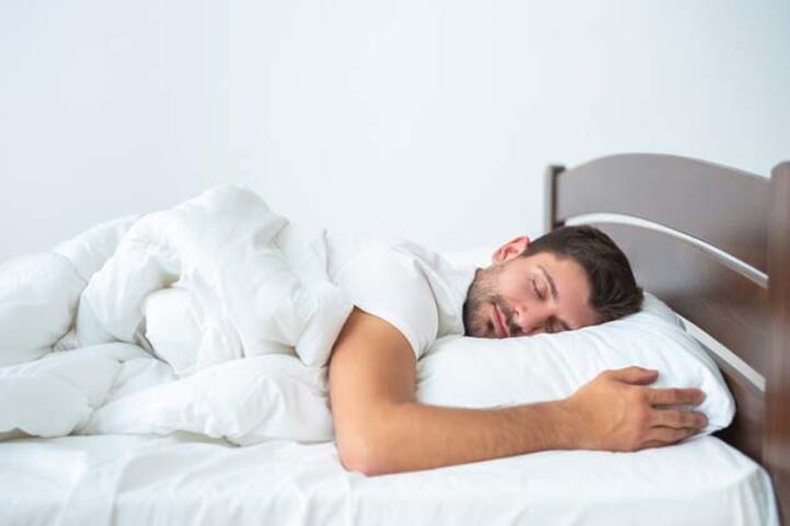 Uyku Şekline Göre Seks Şifreleri