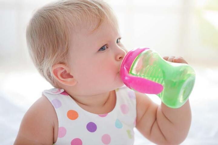 Yaz aylarında çocuklar için serinletici içecek önerileri