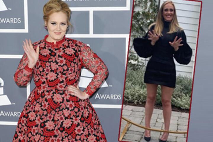 Adele Bu Diyet İle Zayıfladı! Sirt Food Diyeti Hakkında Her Şey...