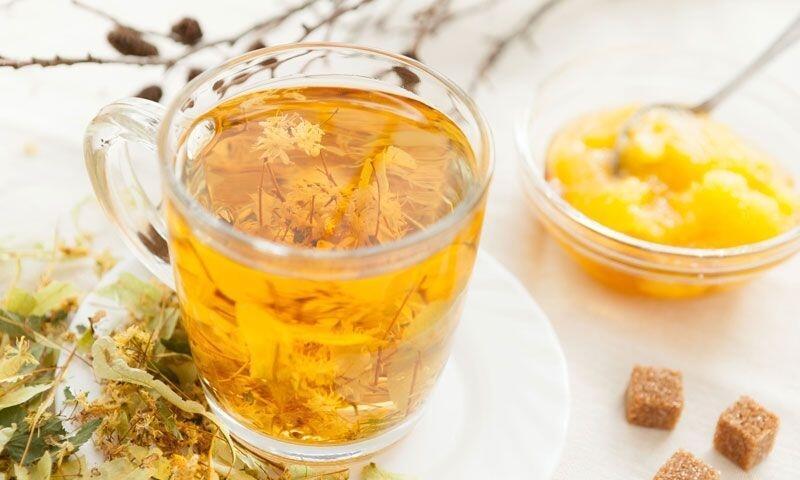 Hamileler ıhlamur çayı içebilir mi?