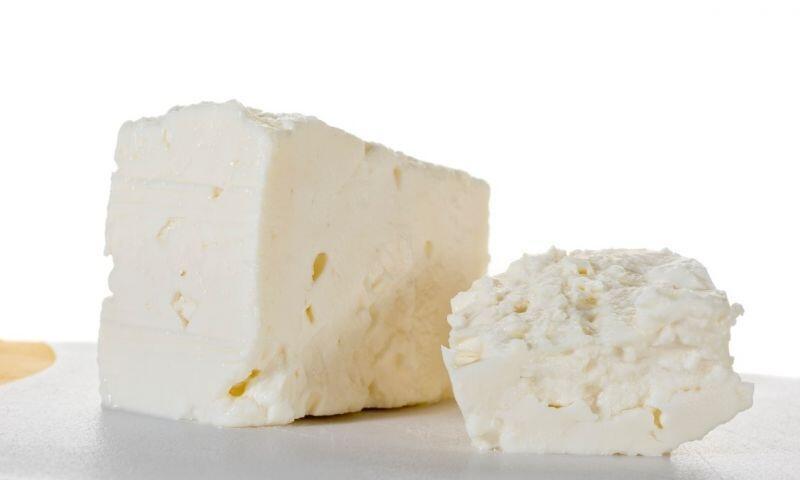 Bebekler için ev yapımı peynir tarifi