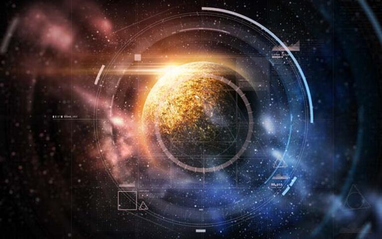 Satürn Oğlak Burcunda Retro'suna Başladı!