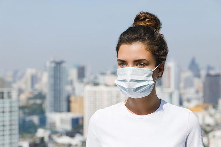 Uzmanından önemli uyarı: Terden ıslanan maskeyi kullanmayın
