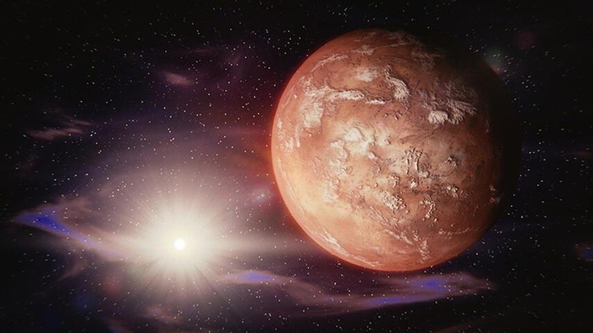 Mars Gerilemesinin Burçlara Etkileri!