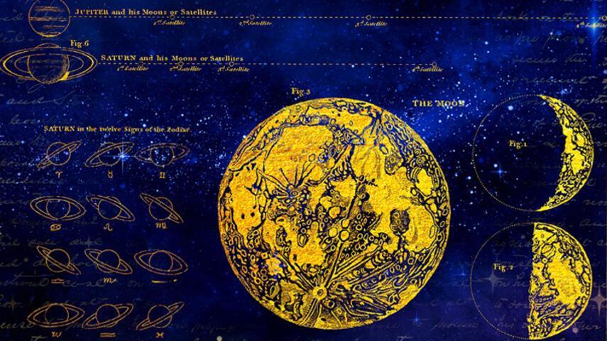 17 Eylül Başak Burcu Yeni Ayının Etkileri
