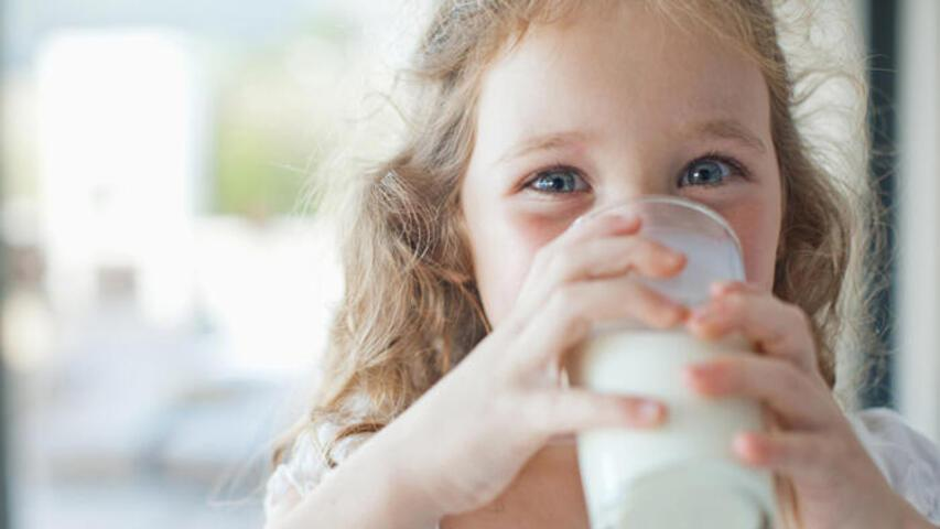 Çocukların bağışıklığı için önemli! Düzenli olarak her gün tüketilmeli
